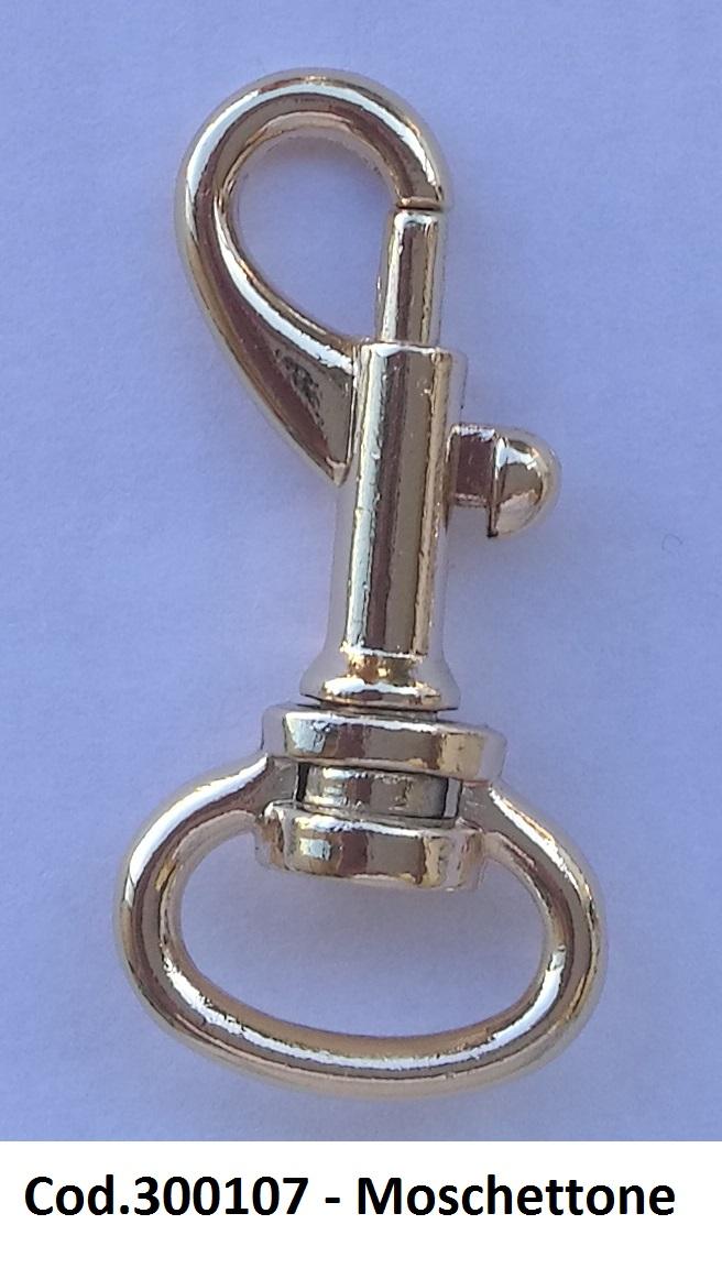 Cod.300107 - Moschettone Image